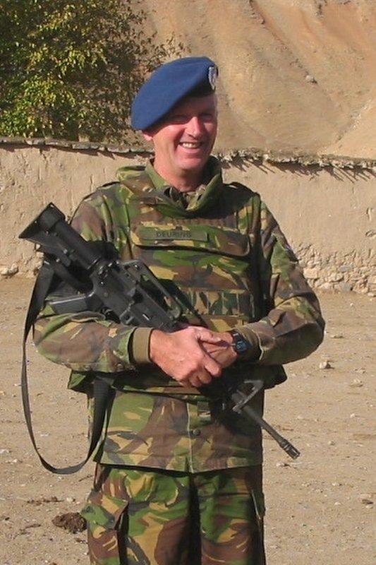 militaire missies nederland